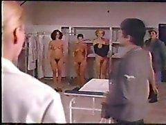 Prison Gyno sınavı