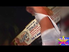 Alasti Wet Pussy Contest Key West Spring Break Pt1