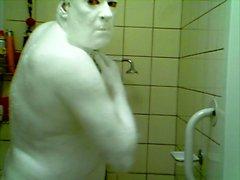 cuerpo pintura esclava Gerard
