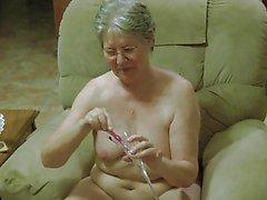 Бабушки Кончить для зубных