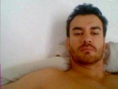Vídeo completo escandalo de david zepeda masturbandose webcam