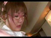 Japanisch Mädchens Zimmermädchen zusätzliche Kapitels futanari