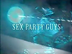 Augustas Nacht ( Sexparty , Gesamte Movie)