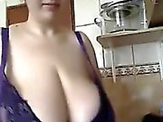 Large Tits From Romania