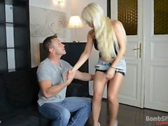 Christina Shine and Choky Ice WATCH FULL HD ON C4S BOMBSHELL MEDIA