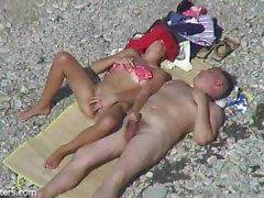 пляжа nr1