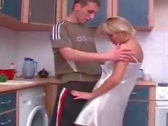 hornies in cucina