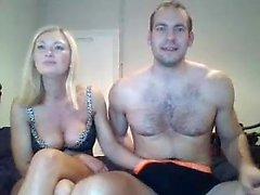 Fisting tchèque amateur le plus chaud sur Webcam 1