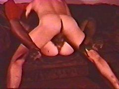 Peepshow Шлейфы четыреста пять 70-х и 80-х годов - Сцена 4