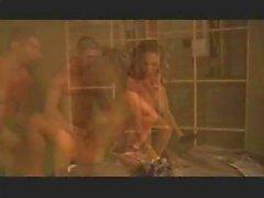 Сондра Холла - Секс в сейфе
