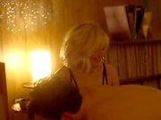 Malin Akerman And Kate Micucci Boobs Lesbian Sex Scene