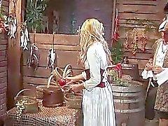 Geiler Fluch hämmern Geiles Dienstmädchen
