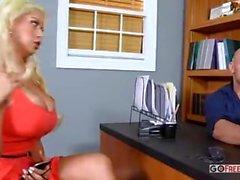 Bridgette B HD Porn