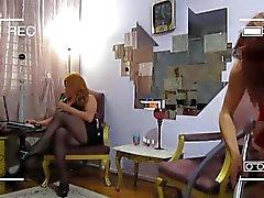 Die türkischen Transsexueller Buse Natz arican u Sissi Hund - Trailer