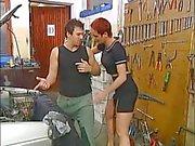 Сюзанна Де Гарсии - с механическим