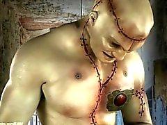 Evil 5 3D