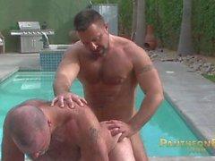 Bronson Die Ventile und Marc Angelo