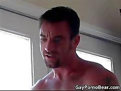 Drie homo dudes hebben veel plezier part1