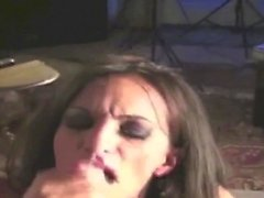 Catalina Cruz Cumpilation In HD