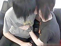 Gey genç Cevap emo çocuk videoları Cute Emo Josh Osbourne tarafından nüfuz alır