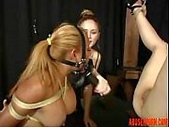 Freaky Sex with the Sex Slaves, Free Free Lesbian HD Porn - abuserporn