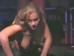 Rita Faltoyano Live Sex on stage