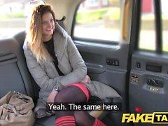 Fake Taxi tall брюнетка длинный секс анальный секс