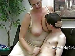 Popular Titty Fuck Movies