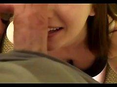 Date25com'dan Sevimli Kızıl Saçlı Ev Sineması Pov fuck Julianna
