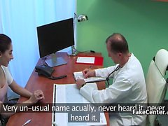 il medico arrapato scopa la dei pazienti calda dell'ospedale