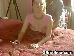Pervert Fetish Smoking hardcore Querida Voluptuous