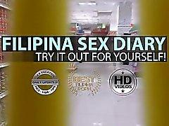 Tarte chez les étudiantes Philippins 中 字 : 外國人 在 菲律賓 獵艷 自拍 嫩 女 篇