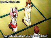 Warm anime Sex geiler ninja Haruka part6