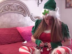 Santa and Naughty Elf Nikki Fantasy