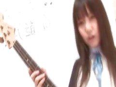 Kon! Mio Akiyama part1