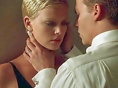 Charlize Theron - Intrusion