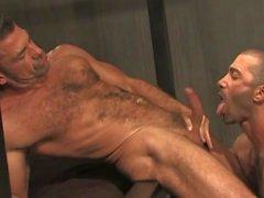 Bruno de Bonos y Stellano menor en en caliente la diversión Chupada homosexual