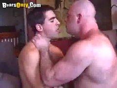 Daddies Likes To rive Et de baise