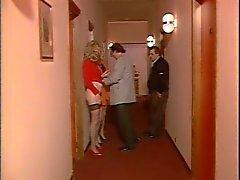 Vicini di casa hotel Scandal