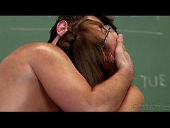 Riley Reid Whore Loves Her Teacher