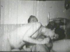Классических Олени 187 50-х и 60-х годов - Scene 6