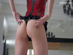 Big tits Pornosterren Fick