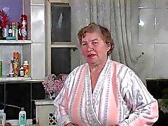La nach Vieille Rita se waschen von Clessemperor