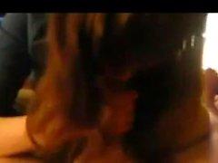 Любительская блондинка виртуальный pov blowjob