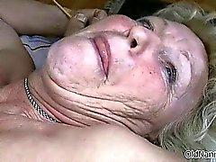 Unangenehme alte Frauen wahnsinnig Ansaugen