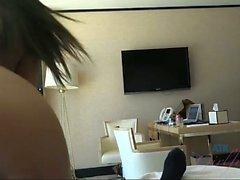 Gianna Nicole on a Vegas Date