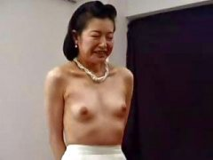 Kleine Japanse Pixies Grown Granny 6 Uncensored