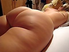Big Ass Slut Party - de Jada de Stevens - a Lisa Ana