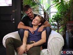 Датский Boy - Джетт Блэк (Йеппе Хансен - Дания) Гей Секс 4