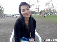 Ask Asa interview Part 1